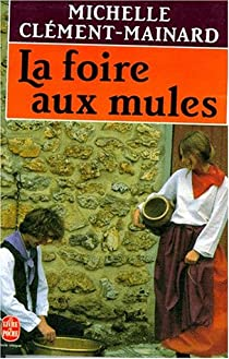 La foire aux mules par Clément-Mainard