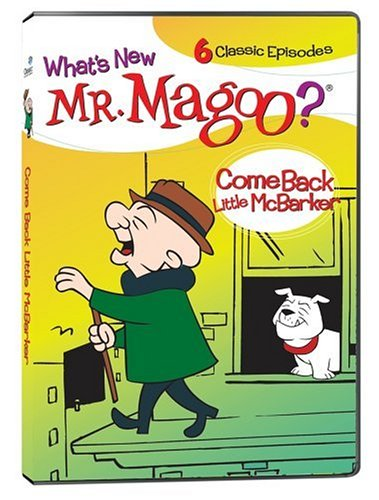 best mr magoo products