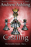 The Invisible Hands - Part 2: Castling (Dark Tales of Randamor the Recluse Book 5)