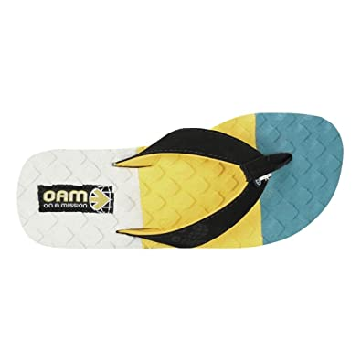 6d9b0f436b07 Cobian Men s OAM Traction Pad Flip Flop