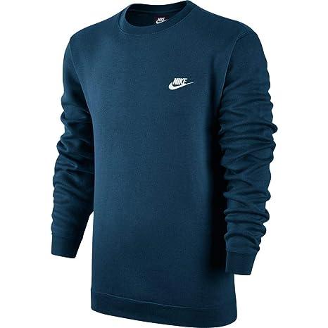 Nike 658681, Felpa Uomo