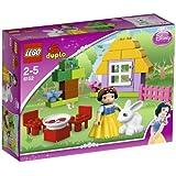 LEGO Duplo Princess - La Cabaña de Blancanieves (6152)