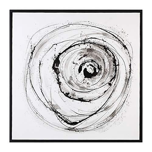 Buy uttermost eye on the world modern abstract art