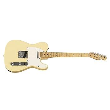 Amazon.com: Fender 60 aniversario emperatriz Telecaster ...
