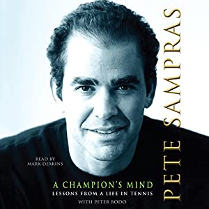 A Champion's Mind Audiobook