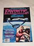 Fantastic Films July 1984 Volume 7 #4 Indiana Jones And The Temple of Doom