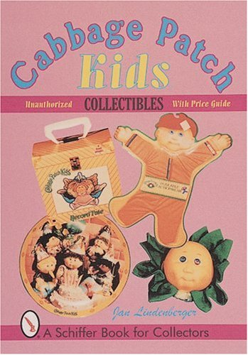 Cabbage Patch Collectors - 5