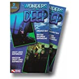 Wonders of the Deep: Emerald Sea & Bc