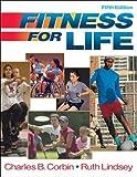 Fitness for Life, Charles Corbin, 0736046739