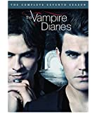 The Vampire Diaries: Season 7 [Import]
