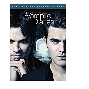 The Vampire Diaries: The Complete Seventh Season (2016)