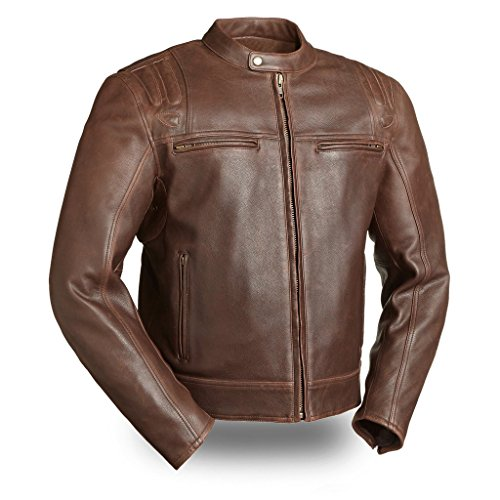 Best Leather Biker Jacket - 7