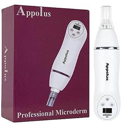 Microdermabrasion Machine Appolus Premium