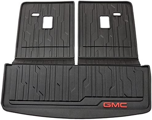General Motors 23398828 Integrated Cargo product image