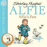 Alfie's Feet, Shirley Hughes, 1862309442