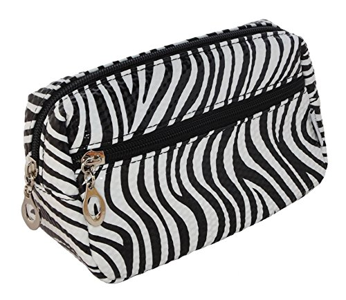 Cosmetic Bag Make up Toiletry Beauty Case Small Toiletry Wash Bag for Women