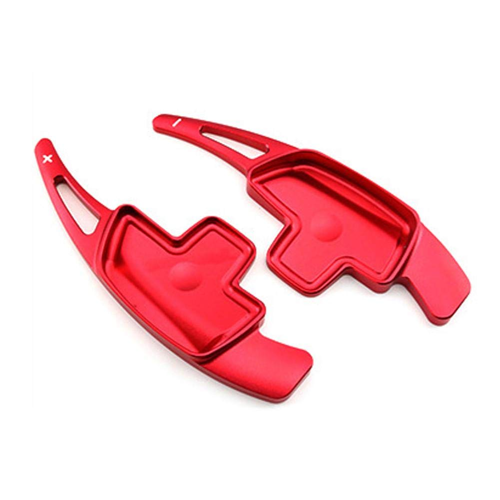 ckground Car Accessories Steering Wheel Paddle Shifter Extension Aluminum-Alloy Material for Mercedes Benz