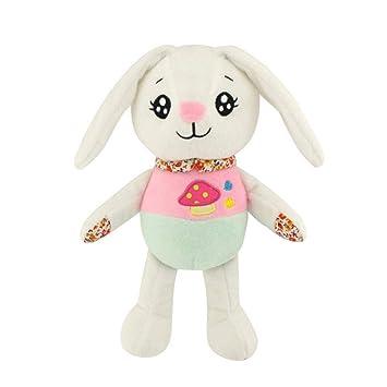 Amazon Com Todaytop Bunny Stuffed Animal Plush Toy Cute Soft Bunny