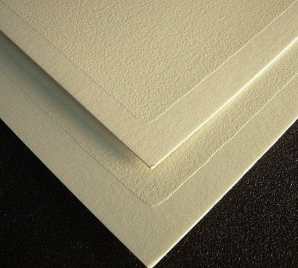 Colourfix Supertooth Museum Grade Board- 20x28 Inch Sheet by FineArtStore