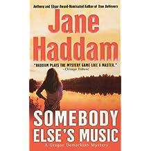 Somebody Else's Music: A Gregor Demarkian Novel (The Gregor Demarkian Holiday Mysteries)