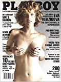 Playboy Magazine - August 2004 - Eva Herzigova