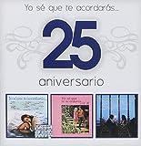 25 Aniversario - Yo Se Que Te Acordaras