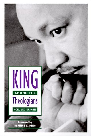 King Among the Theologians