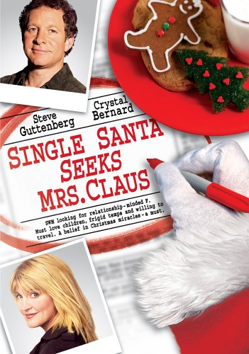 Single Santa Seeks Mrs. Claus -