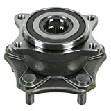PROFORCE 513290 Premium Wheel Bearing and Hub Assembly (Front or Rear)
