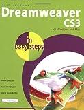 Dreamweaver CS3, Nick Vandome, 1840783486