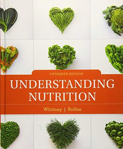 Understanding Nutrition – Standalone Book