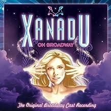 Xanadu: On Broadway