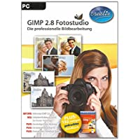 GIMP 2.8 Fotostudio [Download]