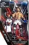 WWE Elite Collection WWE Network Spotlight AJ Styles Action Figure