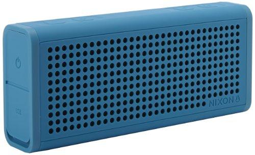 NIXON Blaster Bluetooth Speaker Sky Blue/H028917-00 One Size