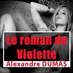 Le roman de Violette Audiobook