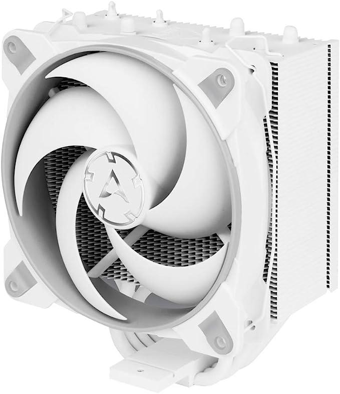 Arctic Freezer 34 Esports Tower Cpu Luftkühler Mit Computer Zubehör