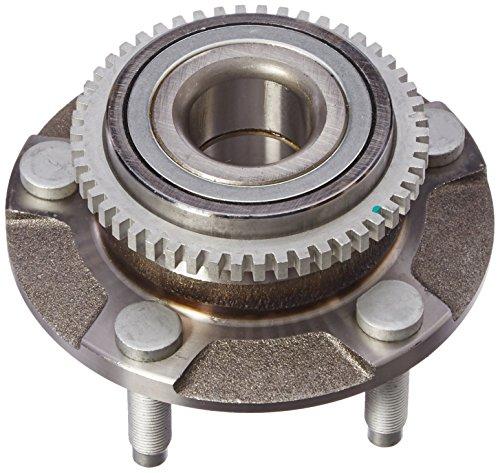 - WJB WA513115 - Front Wheel Hub Bearing Assembly - Cross Reference: Timken 513115 / Moog 513115 / SKF BR930250