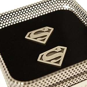 Gemelos - Superman plata