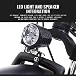 XXCY-Bicicletta-elettrica-da-Uomo-E-Bike-Fat-Snow-Bike-1000W-48V-13Ah-Li-Batteria-26-40-Mountain-Bike-MTB-Shimano-21-velocit-Freni-a-Disco-Intelligent-Electric-Bike