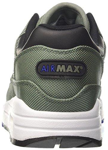 P Clay NIKE E Grün R Premium 1 Air Gymnastikschuhe 300 Royalwhiteb Green Herren Max Y H 7qrP0YUq