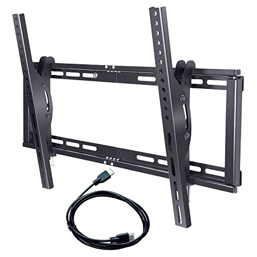 Sunyear Tilting Low Profile TV Wall Mount Bracket for most 3