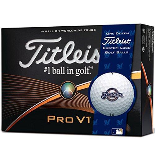 Titleist Pro V1 Prior Generation MLB Golf Balls