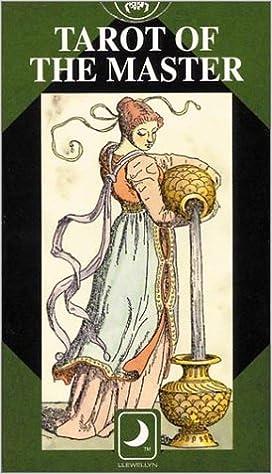 Tarot of the Master: Lo Scarabeo: 9780738702360: Amazon.com ...