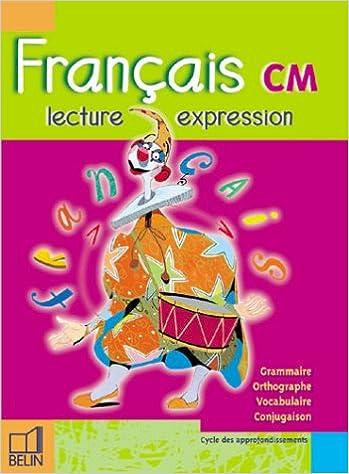 Ebooks Francais Telechargement Gratuit Grammaire Cm1 2000