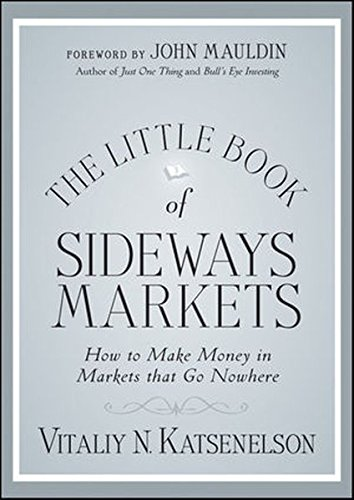 Little Book Sideways Markets Nowhere