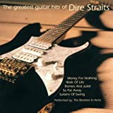 The Greatest Guitar Hits of Dire Straits [Audio CD] The Brothers in Arms