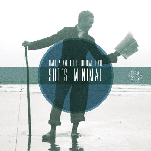 Finish Flower (She's Minimal (Red Pig Flower Remix))