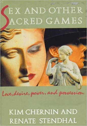 Games of desire sex
