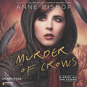 Murder of Crows Hörbuch